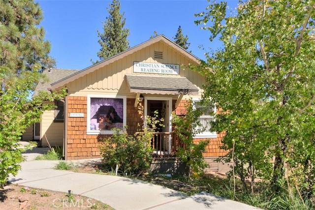550 Squirrel Lane, Big Bear, CA, 92315