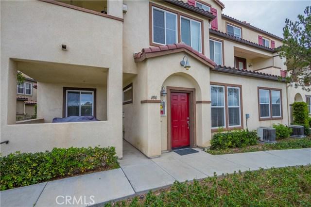 Condominium for Sale at 1456 Paseo Aurora San Diego, California 92154 United States