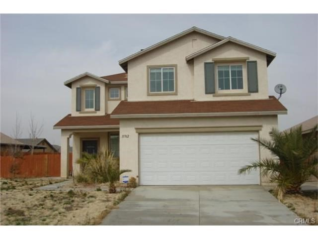 Single Family Home for Rent at 11762 Fern Pine Rd. Victorville, California 92392 United States