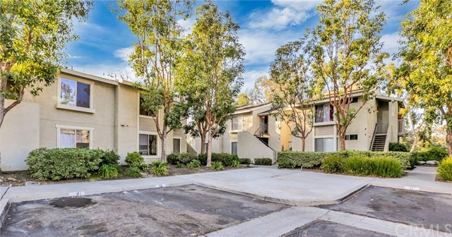 26245 Las Flores Unit H Mission Viejo, CA 92691 - MLS #: OC17258890