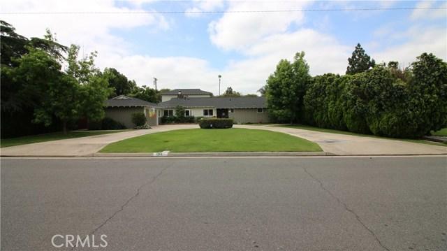 1210 W Sharon Road  Santa Ana CA 92706