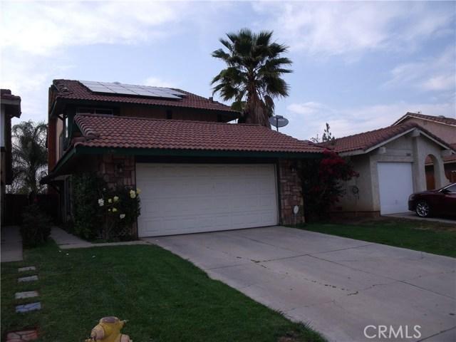 13697 Pattilynn Drive, Moreno Valley, CA, 92553