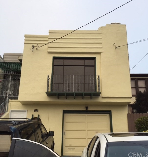 150 Beverly St, San Francisco, CA 94132 Photo