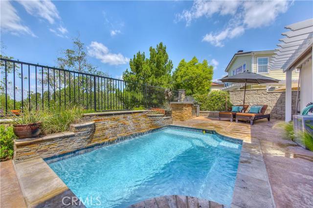 Single Family Home for Sale at 17366 Drake St Yorba Linda, California 92886 United States