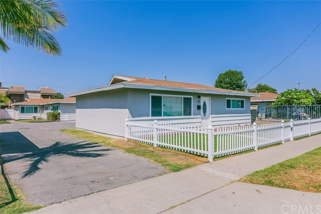 Single Family Home for Sale at 5941 Burnham Avenue Buena Park, California 90621 United States