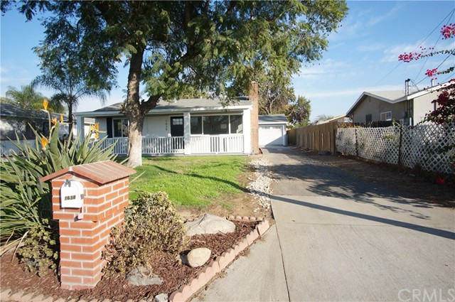 , CA  is listed for sale as MLS Listing OC17275519