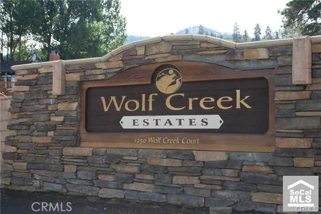 1236 Wolf Creek Court