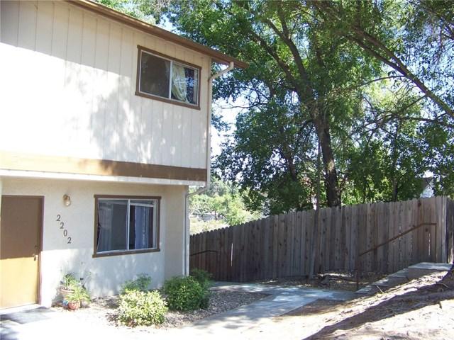 2202 Pine Street Paso Robles, CA 93446 - MLS #: SC17172343