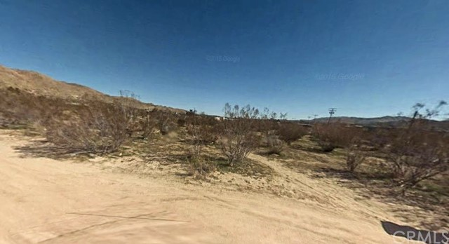 Additional photo for property listing at 0 Apache Trail  Yucca Valley, California 92284 United States