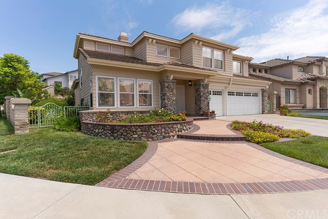 1 Saint Paul Lane, Laguna Niguel, CA 92677