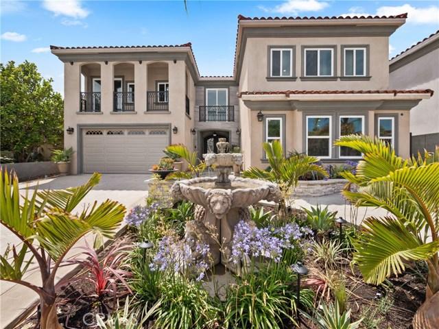 Photo of 16742 Bolero, Huntington Beach, CA 92649