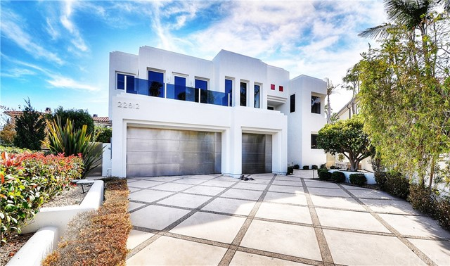 Single Family Home for Sale at 22812 Seaway Drive Laguna Niguel, California 92677 United States