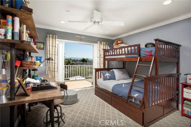 1906 Santiago Drive Newport Beach, CA 92660 - MLS #: NP17232297