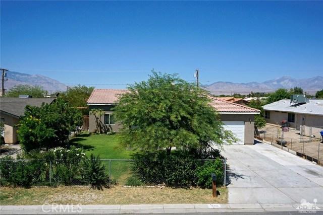 Single Family Home for Sale at 15765 Avenida Monteflora 15765 Avenida Monteflora Desert Hot Springs, California 92240 United States