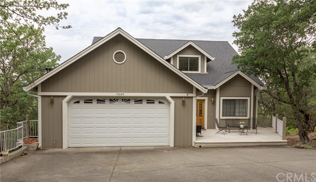 Single Family Home for Sale at 19289 Deer Hill Road Hidden Valley Lake, California 95467 United States