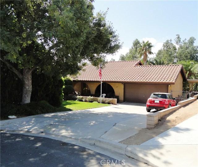 6017  Avenue Juan Bautista, Riverside in Riverside County, CA 92509 Home for Sale