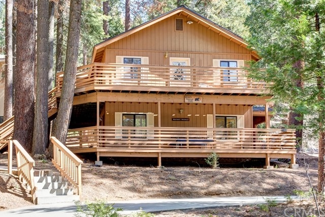 7185 Yosemite Park Way, Yosemite, CA 95389