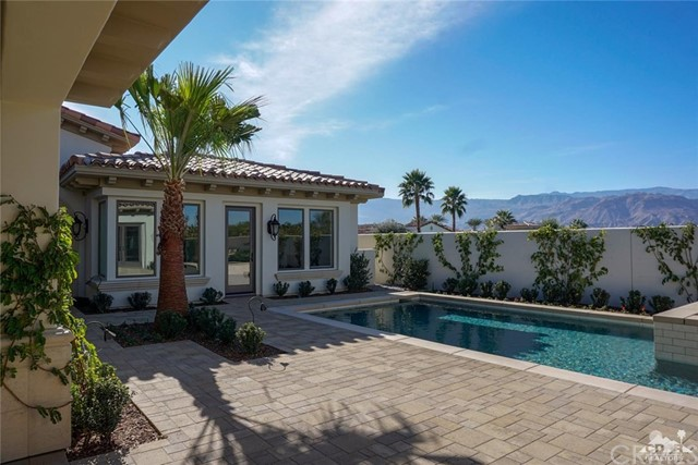 Single Family Home for Sale at 75538 Via Pisa 75538 Via Pisa Indian Wells, California 92210 United States