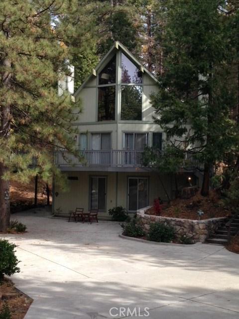 635 N Grass Valley, Lake Arrowhead, CA 92353 Photo
