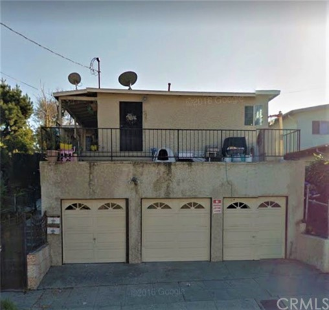 5478 Newtonia Drive #  El Sereno CA 90032-  Michael Berdelis