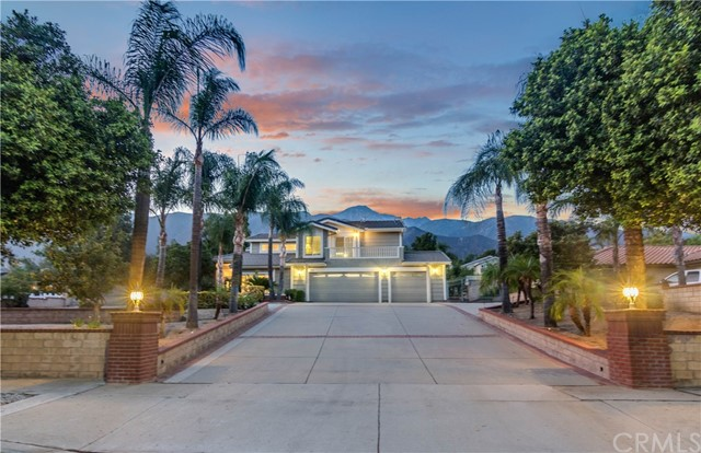 10118 Woodridge Dr, Rancho Cucamonga, CA 91737 Photo