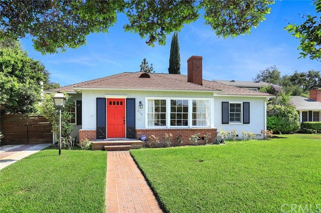 414 Oak Lane San Gabriel, CA 91775 - MLS #: WS18138562