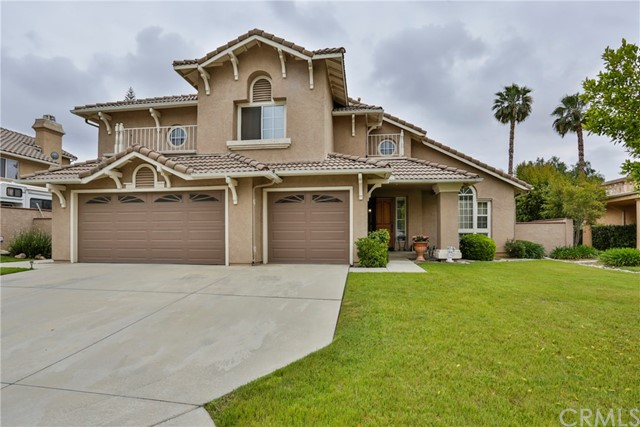 , CA  is listed for sale as MLS Listing EV18099539