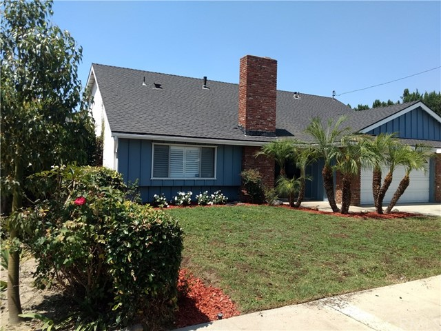 8024 Cole Street Downey, CA 90242 - MLS #: PW18156923