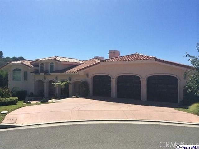 30691 Calle De Suenos, Rancho Palos Verdes CA 90275