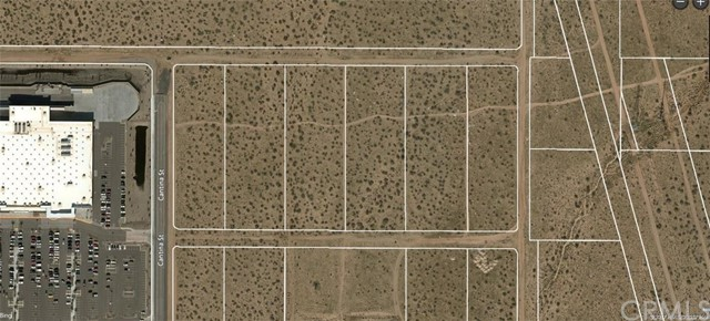 0 395/Palmdale Road  Victorville CA