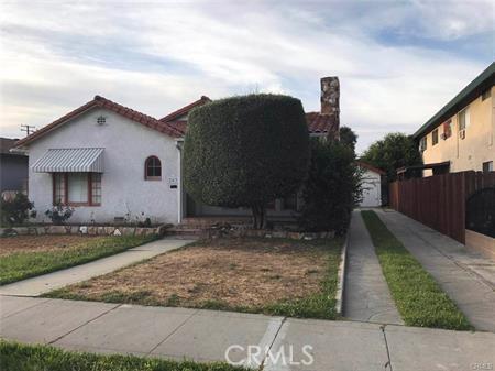 263 E Dexter Street Covina, CA 91723 - MLS #: WS18105615