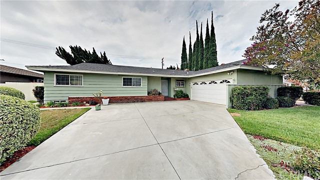2402 Normandy Drive, Anaheim, CA, 92806