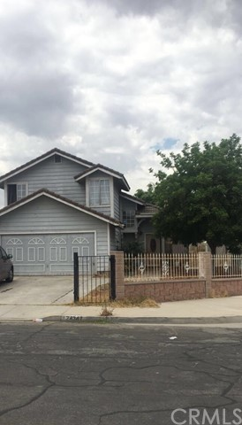 24347 Dyna Place Moreno Valley, CA 92551 - MLS #: IV17171720