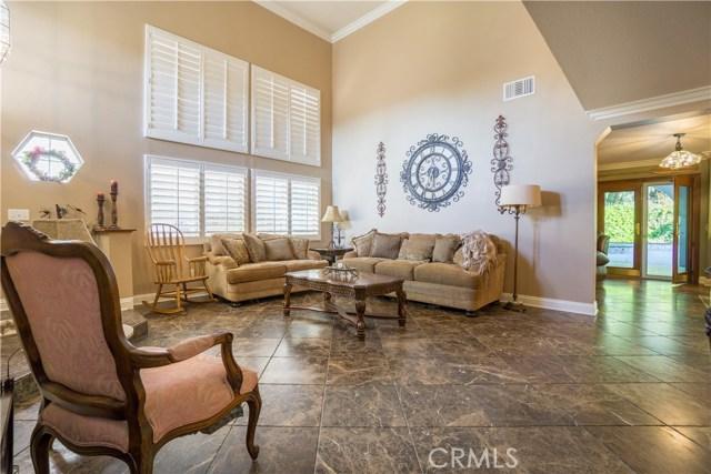 14261 Parkside Court Chino Hills, CA 91709 - MLS #: TR17149617