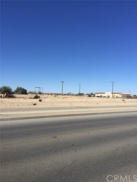 4100 Adobe Road 29 Palms, CA 92277 - MLS #: JT16743785