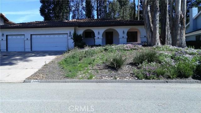 2680 Brentwood Circle, Arroyo Grande, CA 93420