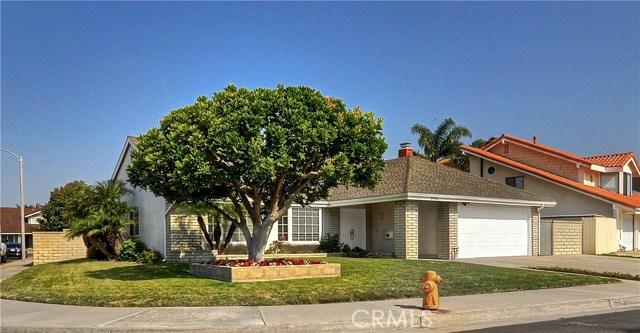 17751 Amberton Lane  Huntington Beach CA 92649