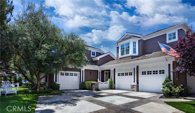 3 Jupiter Hills Drive, Newport Beach, CA 92660