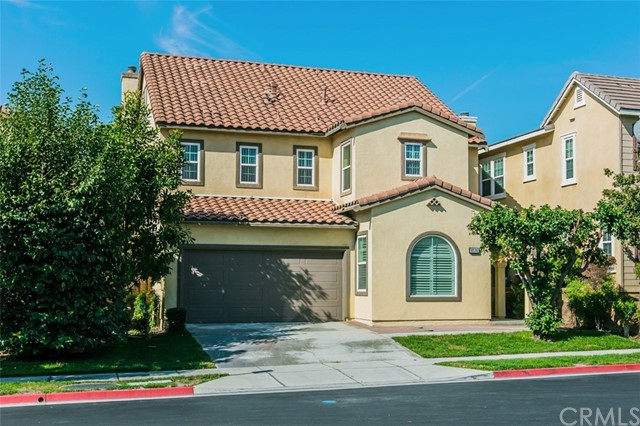 8536 Harvest Place, Rancho Cucamonga CA 91730