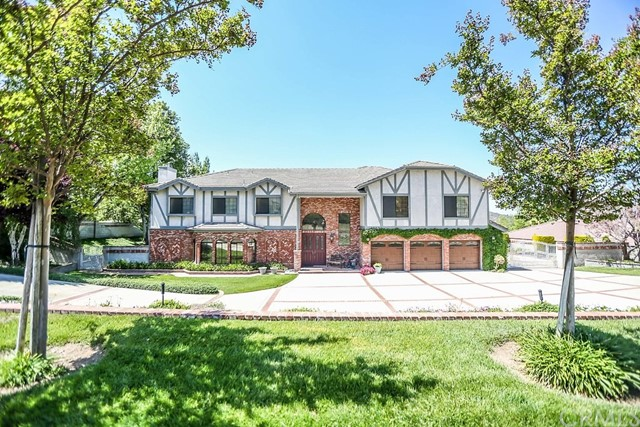 13632 Mesa Sol Drive Yucaipa, CA 92399 is listed for sale as MLS Listing EV17082007