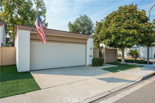 10 Willow Tree Lane Irvine, CA 92612 - MLS #: OC17234174