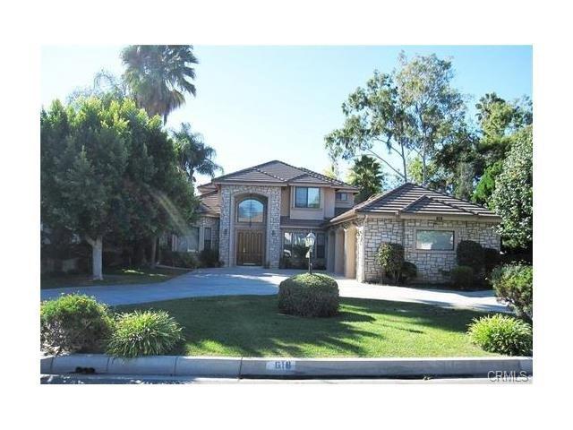 Single Family Home for Rent at 618 Norman Avenue E Arcadia, California 91006 United States
