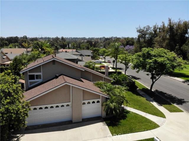 181 N Cielito Lindo Anaheim Hills, CA 92807 - MLS #: PW18141951