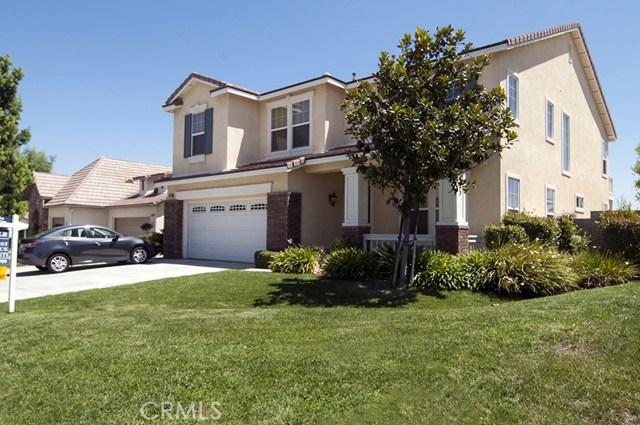 8262 Yarrow Lane, Riverside CA 92508