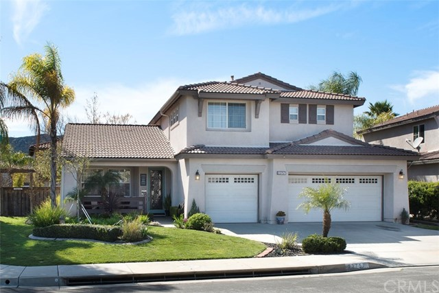 Property for sale at 23757 Fieldcrest Lane, Murrieta,  CA 92562