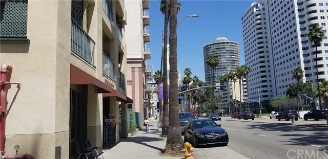 425 E Ocean Boulevard Unit 110 Long Beach, CA 90802 - MLS #: PW18140753