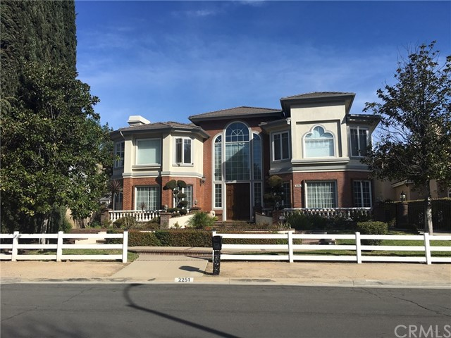 Single Family Home for Sale at 2251 Kingsbridge Court San Dimas, California 91773 United States