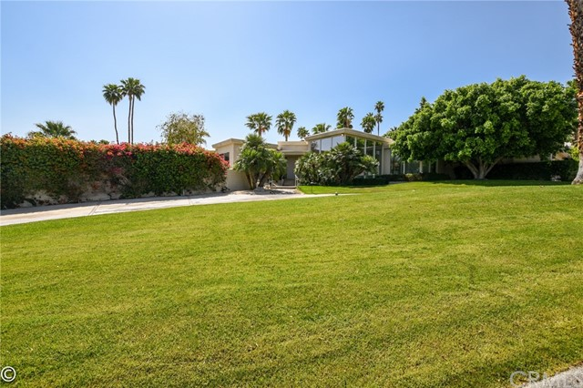 Single Family Home for Sale at 70397 Boothill Road 70397 Boothill Road Rancho Mirage, California 92270 United States