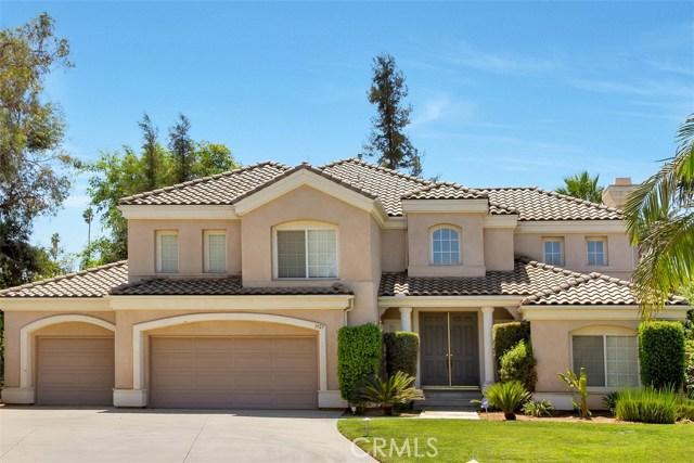 Single Family Home for Sale at 1523 Kohler Court Riverside, California 92506 United States