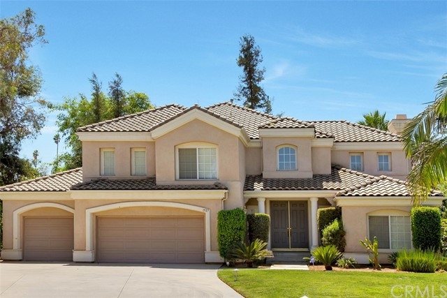 1523 Kohler Court Riverside, CA 92506 is listed for sale as MLS Listing IV17076777